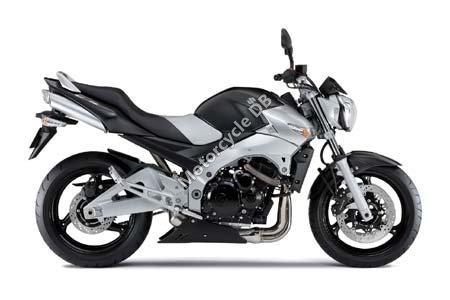 Suzuki GSR 600 2006 5187