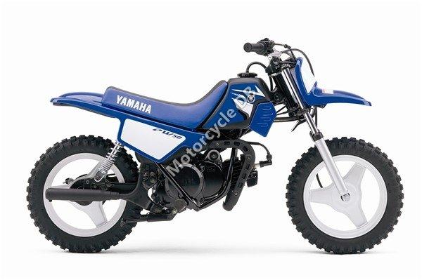 Yamaha PW50 2008 15253