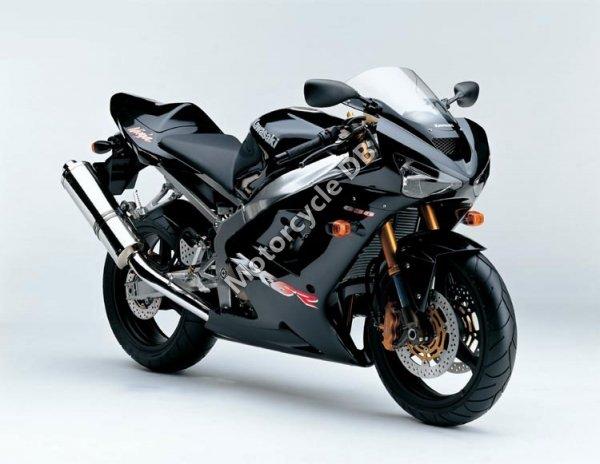 Kawasaki ZX 6 R 2003 18683