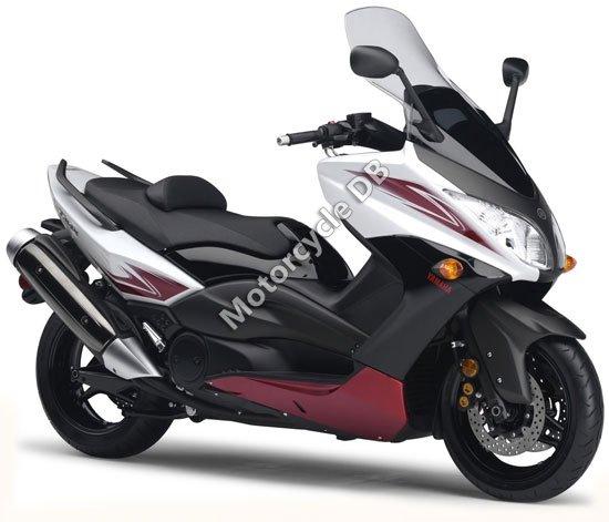 Yamaha TMAX 2010 4515