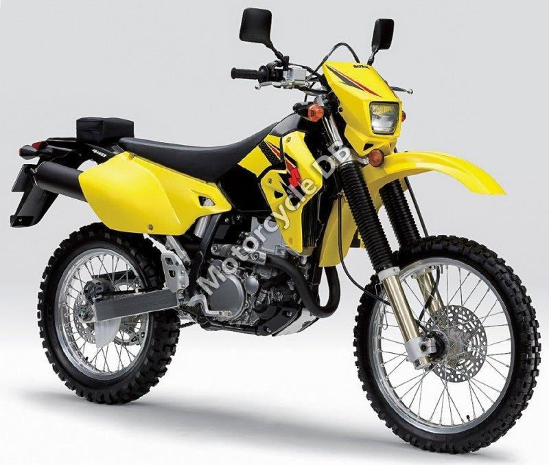 Suzuki DR-Z 400 2002 28149