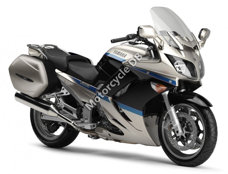 Yamaha FJR1300A 2009 32958