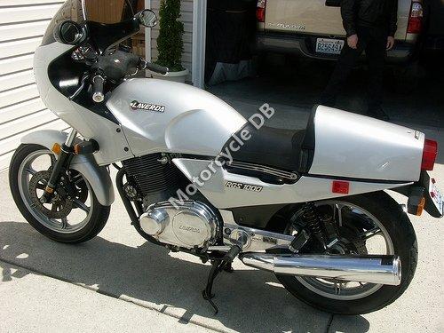 Laverda 1000 RGS/2 1986 12111
