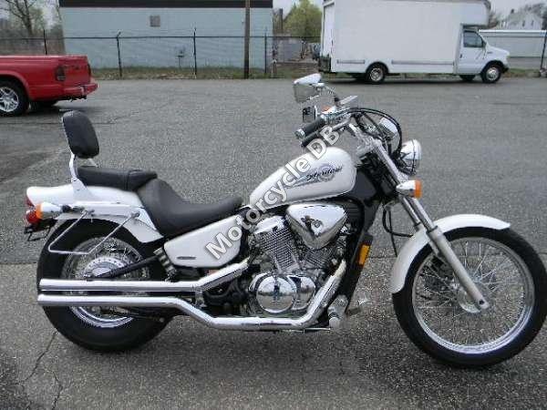 Honda Shadow VTX Deluxe 2005 17159