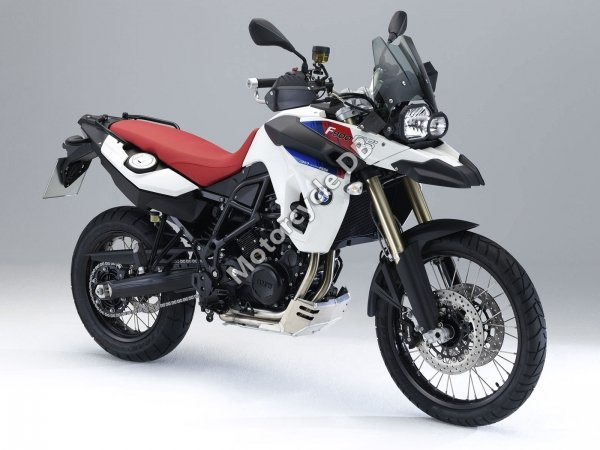 BMW F 800 GS 2012 22389