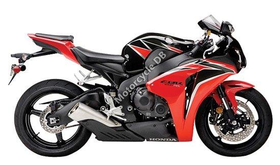 Honda CBR1000RR 2010 4200