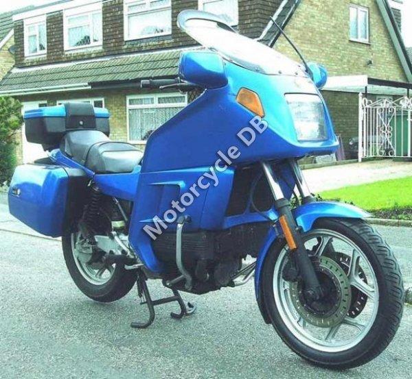 BMW K 100 RT 1984 15281