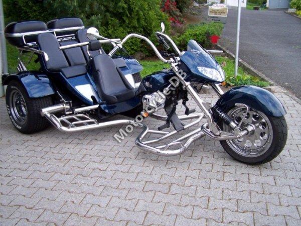 Boom Trikes V2 Automatic 2009 13062