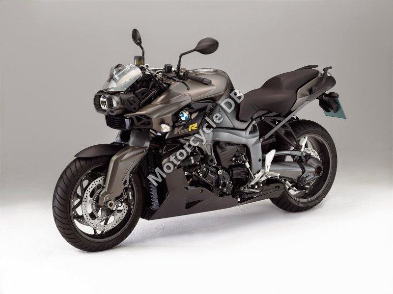 BMW K 1300 R 2014 25498