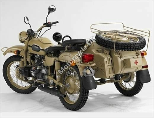 Ural Gear Up Outfit 2003 18586
