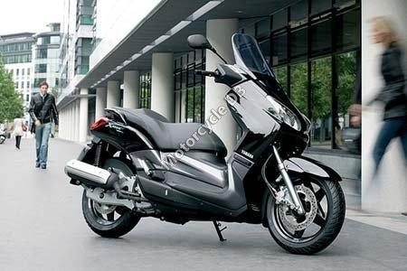 Yamaha X-Max 125 2006 5230