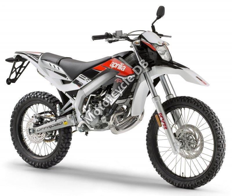 Aprilia RX 50 2007 32833