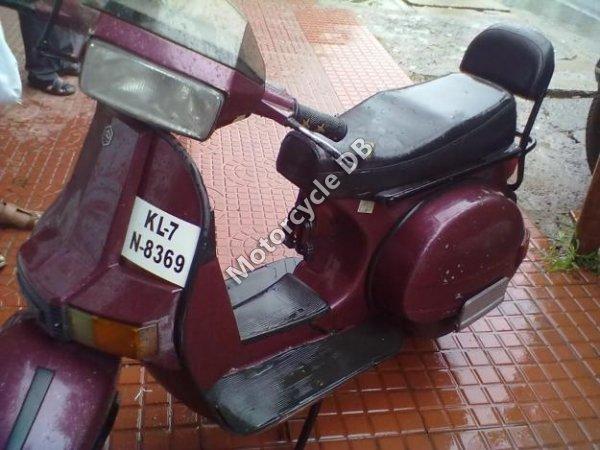 LML Select II 2009 15689