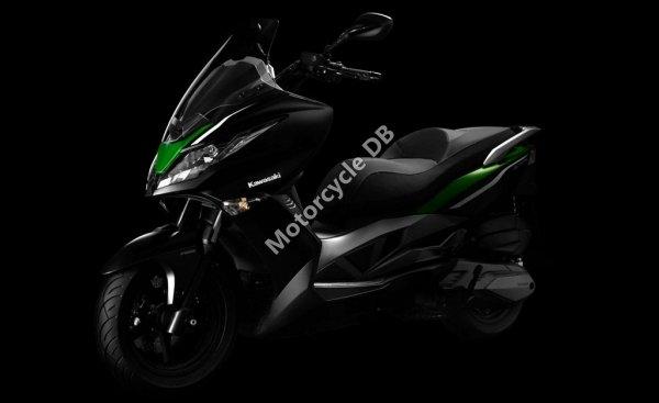 Kawasaki J300 2014 23483