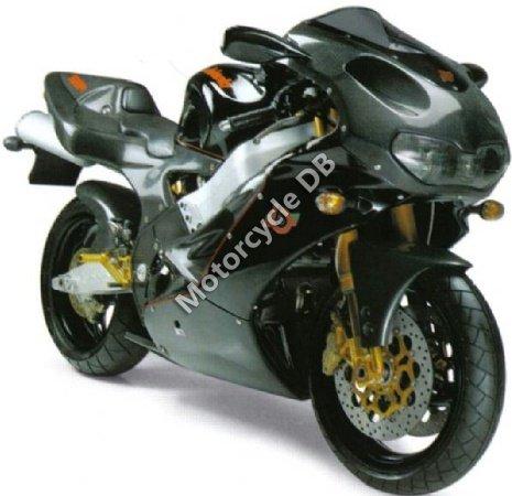 Bimota SB 8 R Special 2001 16206