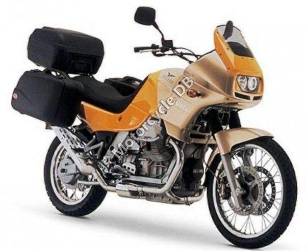 Moto Guzzi Quota 1100 ES 2000 10376