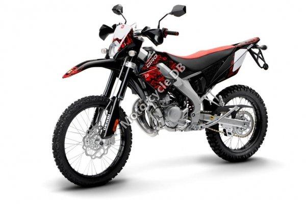 Derbi Senda DRD Pro 50 SM 2010 9876