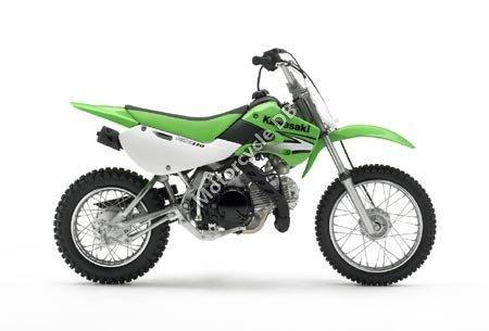 Kawasaki KLX 110 2007 2030
