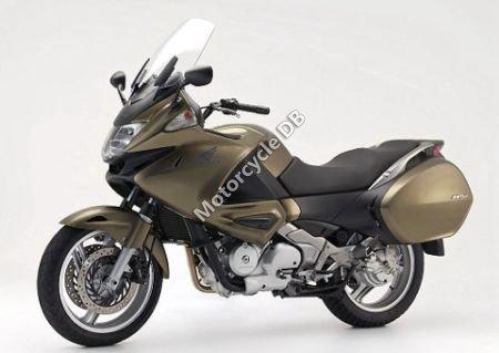 Honda Deauville 700 2010 8965