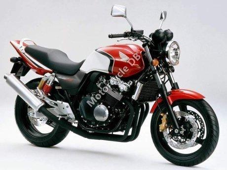 Honda CB 400 Super Four 2006 12201