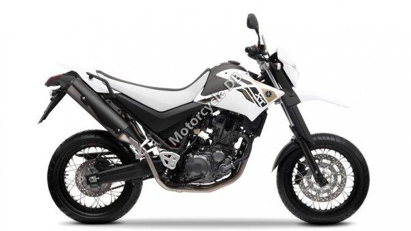 Yamaha XT660X 2011 6531
