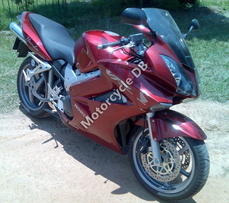 Honda VFR800 2009 30147