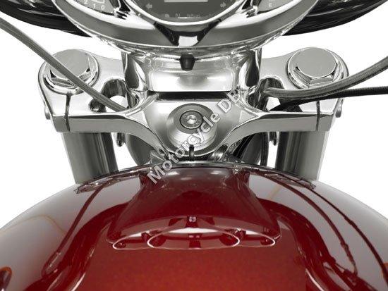 Harley-Davidson VRSCAW V-Rod 2009 3160