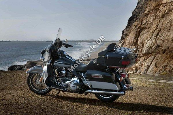 Harley-Davidson FLHTK Electra Glide Ultra Limited 2012 21946