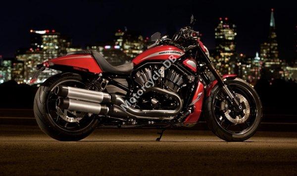 Harley-Davidson V-Rod Night Rod Special 2013 22767