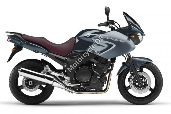 Yamaha TDM 900A 2010 4000