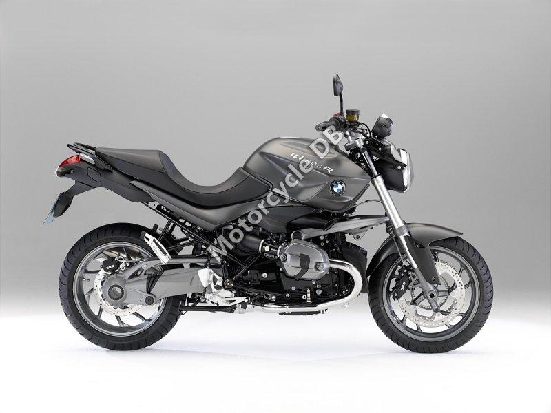 BMW R 1200 R 2009 31858