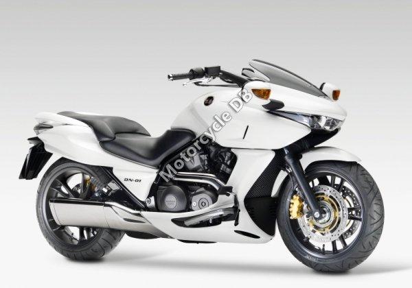 Honda DN-01 2010 12888