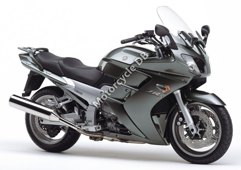 Yamaha FJR 1300 2002 26274