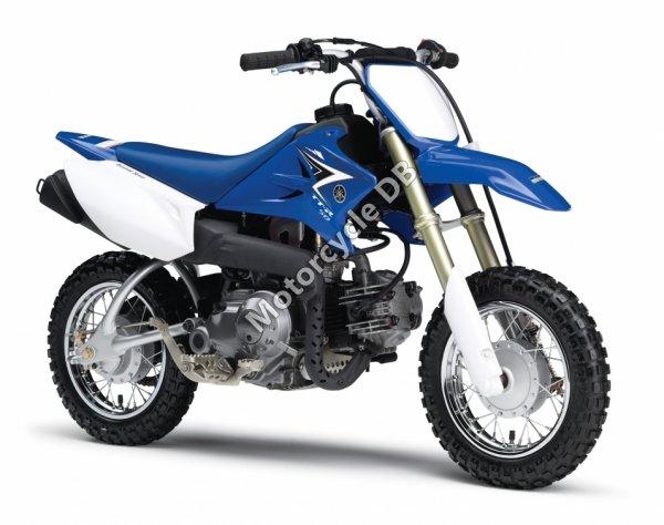 Yamaha TT-R50E 2011 18530