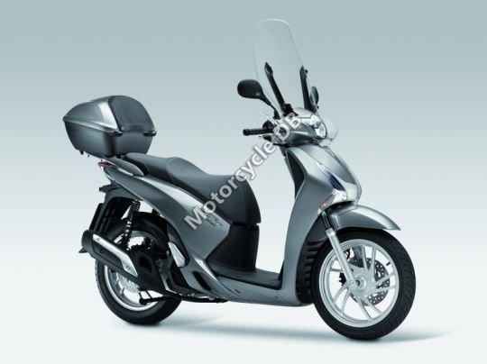 Honda SH150i 2013 22799
