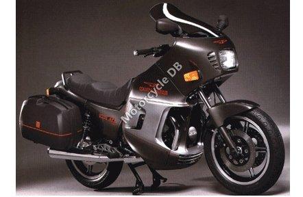 Moto Guzzi V 1000 SP III 1991 11720
