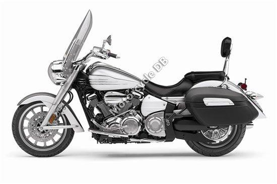 Yamaha Stratoliner 2009 3828
