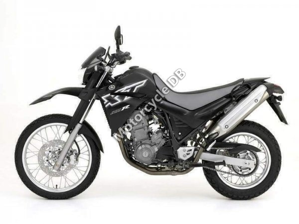 Yamaha XT 660 R 2004 11472