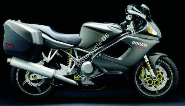Ducati ST 4 2001 12782