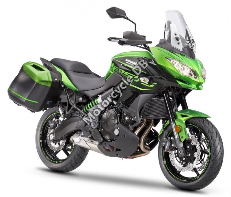 Kawasaki Versys  650 2017 29217