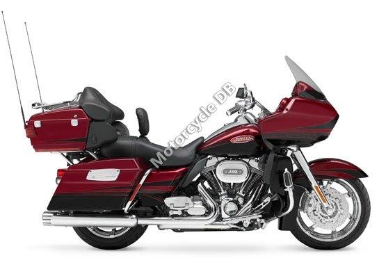 Harley-Davidson FLTRUSE CVO Road Glide Ultra 2011 6103