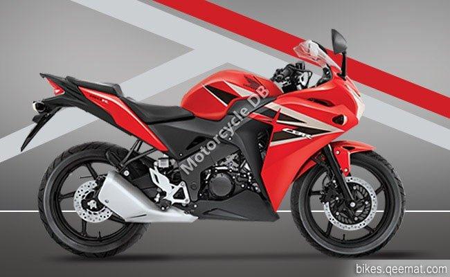 Atlas Honda CBR 150 2014 25107
