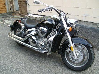 Honda VTX1300C 2007 7930