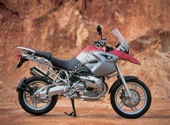 BMW R 1200 GS 2005 5823