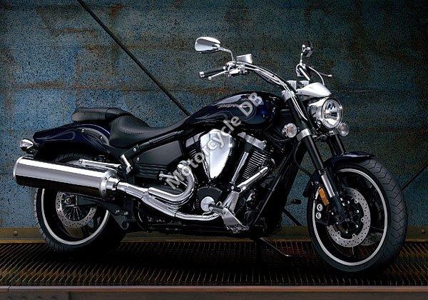 Yamaha Warrior 2006 13590