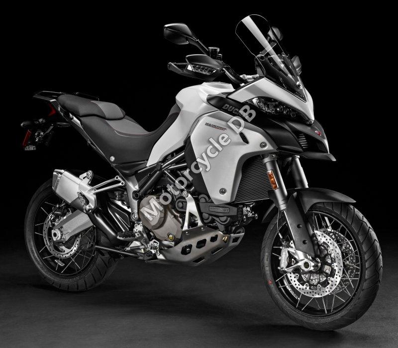 Ducati Multistrada 1200 Enduro 2016 31542