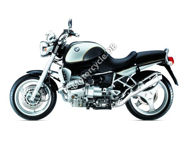 BMW R 1100 R 2000 6033