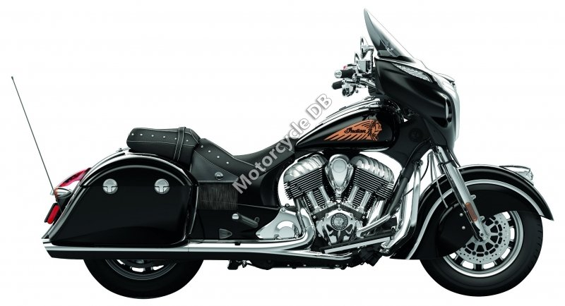 Indian Chieftain 2016 29302