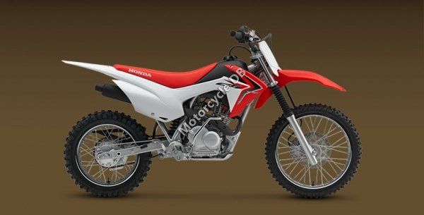 Honda CRF125F 2014 23678