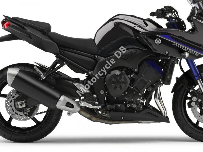 Yamaha Fazer 8 2014 26759